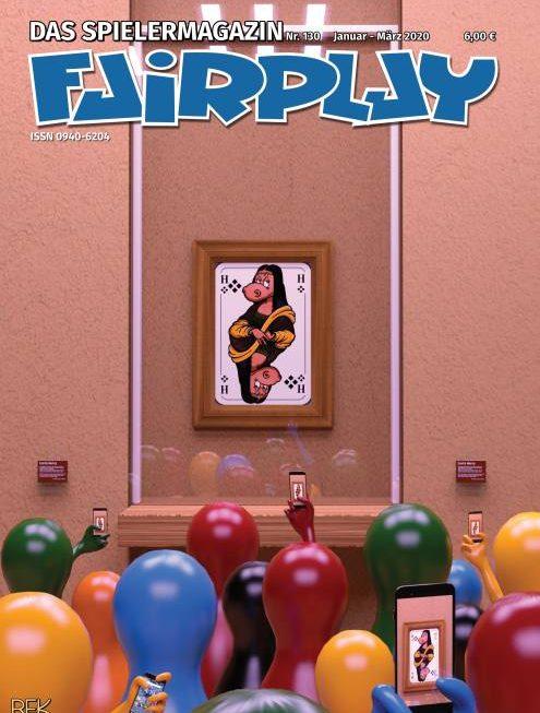 Fairplay 130 – Januar bis März 2020