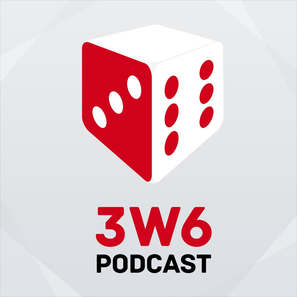 Logo 3W6-Podcast