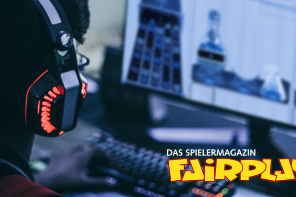 Fairplay 109: Brettspiele in Online-Portalen