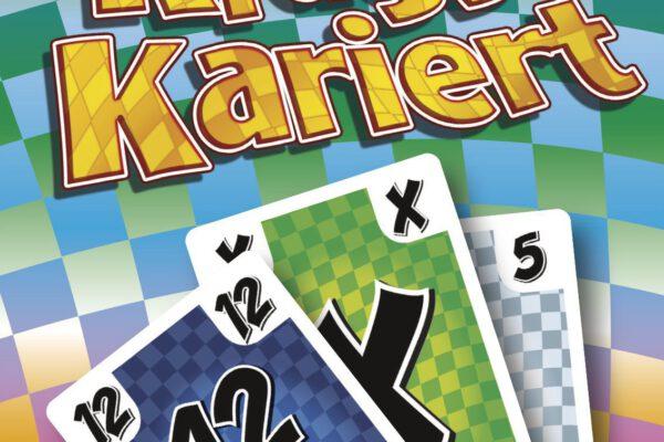 À la carte 2018: Krass Kariert
