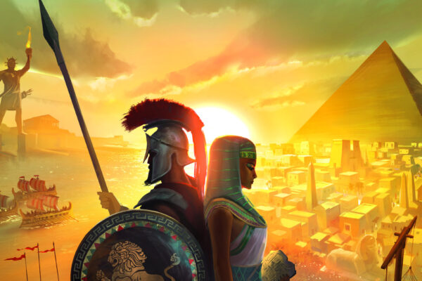 Fairplay 116 – Rezension: 7 Wonders Duel