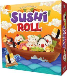 Fairplay 131 –  Rezension: Sushi Roll Box