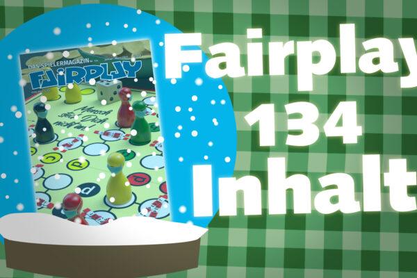 Fairplay 134 – Januar bis März 2021