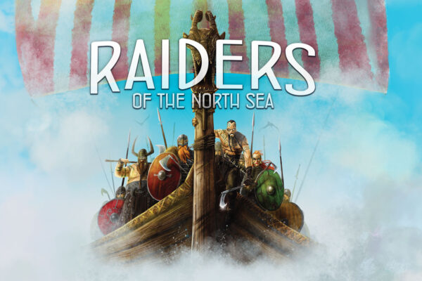 Fairplay 119 – Rezension: Raiders of the North Sea