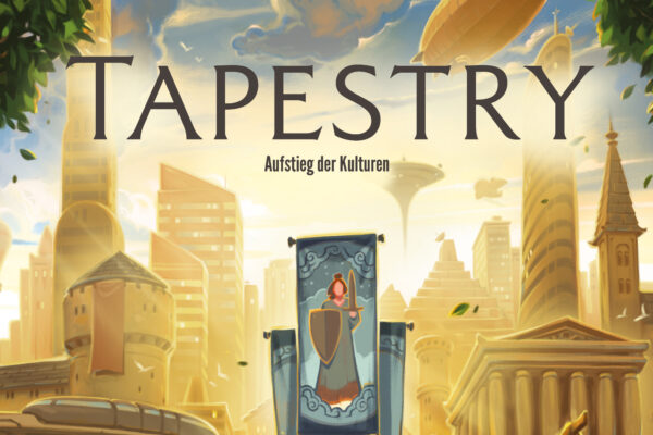 Fairplay 133 – Rezension: Tapestry