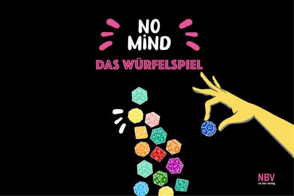 NoMind – Das Würfelspiel