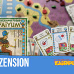 Faiyum Rezension