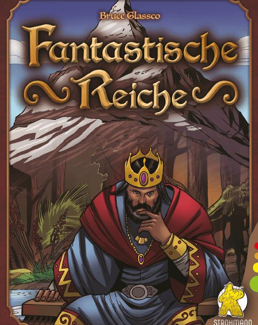 Fairplay 134 – Rezension: Fantastische Reiche